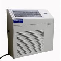 China Energy efficient electric 220V / 50HZ 150L / D wall mounted dehumidifier wholesale
