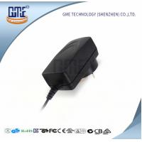Wall Mount Switching Power Adapter Black AU Plug 400mA Max Input Current