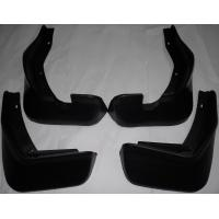 China Car Mud Flaps For Honda Fit GD6 Aftermarket Black Rubber Spare Replacement wholesale