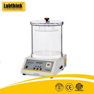 China Food Packaging Vacuum Leak Detection Equipment , Leakage Testing Machine MFY-01 wholesale