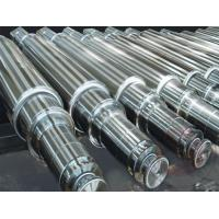 Quality High Precision Forged Hot Roller Forging Alloy Steel Or Carbon Steel for sale
