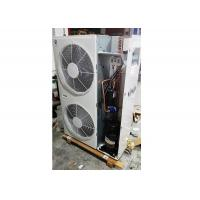 China 6 HP Scroll Series Hermetic Condensing Unit , Refrigeration Unit For Cool Room on sale