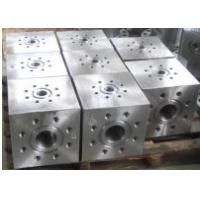 China Forging/Forged Steel Studded Tees (Flanged tees, Tee bodies) wholesale