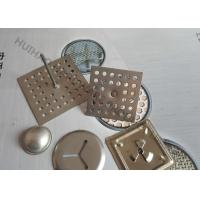 China 2 1/2'' Zinc Steel Insulation Pins , Insulation Hanger Pins For Havc System wholesale