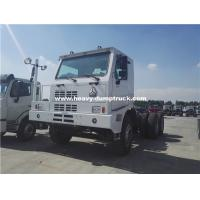 China 50 Tons Mining Dump Truck of SINOTRUK HOWO Brand ZZ5507S3840AJ 25m3 and 371hp wholesale