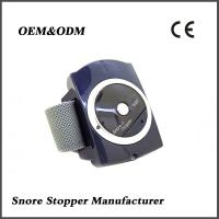 Quality Fashionable wristband infrared pluse snore stopper for sale
