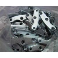 Quality OEM Metal Stamping Parts with Zinc Plating / Stamping Sheet Metal for sale