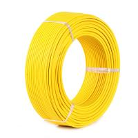 China 600V High Voltage Thin  Lead Wire , FEP Insulated Wire UL1901 200℃ wholesale