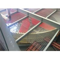 Buy cheap 32 * 5 / 30*3 Steel Grate Mesh/mesh grate/galvanised steel grating/steel walkway from wholesalers