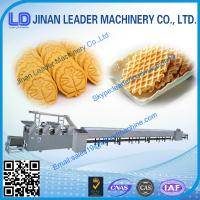 China Automatic biscuit processing plant wholesale