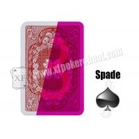 Germany Die Echten ASS Altenburger Invisible Paper Playing Cards For Entertainment