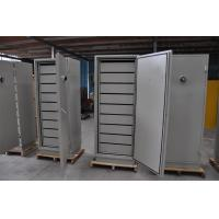 Buy cheap 150L Vertical Anti Magnetic Fireproof Locking File Cabinet For Document / Data from wholesalers