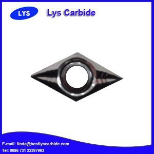 China Best aluminium cutting machine inserts CCGX wholesale