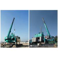 China No Noise Pile Foundation Equipment wholesale