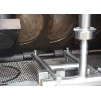 Buy cheap High Capacity Accessories for cone Production Line With 61 Baking Plates , Nozzle Type from wholesalers