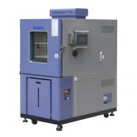 Quality Reliability Testing PUR Foam Insulation Climatic Test Chamber High Low Temperature Cycling wholesale