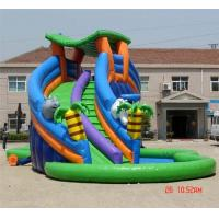 China Spiral Water Slide (SH-01) wholesale