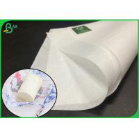 China One Side Glossy And Coated White MG Kraft Paper With Standard Packing on sale