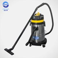 Quality 30L 1000W Lightweight Wet Dry Vacuum Cleaner , Industrial Cleaning Machines for sale