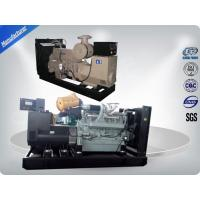 China 250KVA Air Cooled Diesel Generator With Cummins Engine NT855-GA wholesale