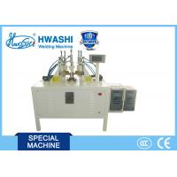 China Multiple Point Projection Welding Machine / Stainless Steel Welding Equipment wholesale