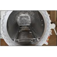 Buy cheap Glass Laminating Autoclave High Pressure Autoclave Glass Reactor for glass from wholesalers