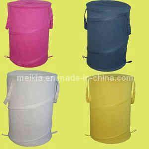 China Canvas Laundry Bag (QD070014ZT-1-2-3-4) wholesale