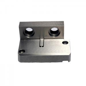 China SGS 0.05mm AL7075 AL5052 Aluminum Turned Machined Parts wholesale