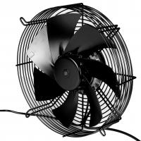 China External Rotor Motor EC Axial Fan 230V PWM 300 Metal 2300 Brushless Low Noise wholesale