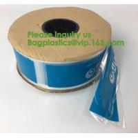 China automatic bagger  custom bags on a roll  automatic part bagger  automated poly bagger  roll bag sealer  automatic feed b wholesale