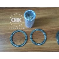 China AXK5578 P0, P6,P5 Needle roller thrust bearings , caged needle bearings wholesale