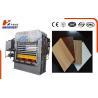 China Automatic Door Skin Press Machine Wood Cabinet Door Making Machine wholesale