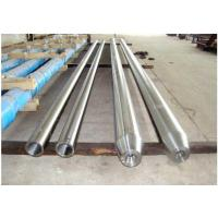 China Forging Forged Steel Retained Mandrel Bars wholesale
