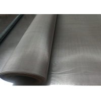 China 19kg Dutch Weave 100 Micron 304 Stainless Steel Wire Mesh wholesale