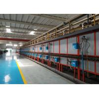 China 60 Meters Ceramic  Roller Kiln For Rare Earth Calcination / Chemical Industry wholesale