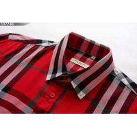 China Wholesale 2014 new arrival mens b-urberry long sleeve designer gentleman's business shirts wholesale
