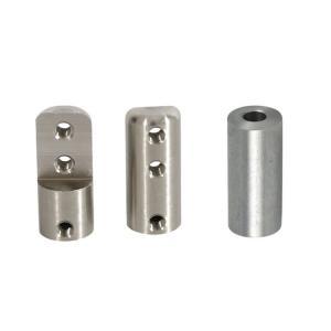China Custom 6061 Aluminum Enclosure CNC Milling Machining Parts wholesale