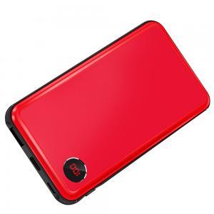China Moblie Phone 5V 2A 10000mAh Portable Power Supply wholesale