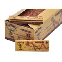 China 70 Mm Smoking Rolling  Paper , Brown Transparent Hemp Rolling Paper wholesale