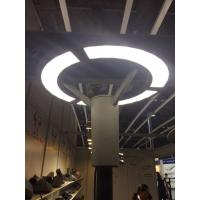 Buy cheap Bright  Led Urban Light Led Street Light Fixtures 54w AC85 - 265V,54W. from wholesalers