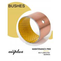 Buy cheap Pump & Valve Bushing | Complete Sleeve POM Bushings Solutions For Industrial from wholesalers