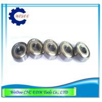 China 625 Ball Bearing 16x5x5mm For Assembly Of EDM Wire Cut Machine Parts 2D625-ZZ wholesale
