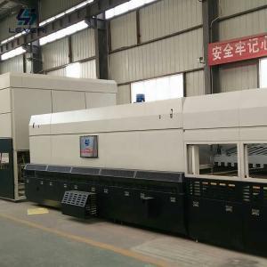 China Flat & Bending Glass Tempering Furnace bend glass tempering furnace gas electric machine oven wholesale