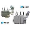 China Low Partial discharge,  Power Distribution Transformer,  220kV,  Low Noise wholesale