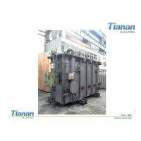 China 35kv 16MVA Oil Immersed Power Transformer / OLTC  Distribution Transformer wholesale