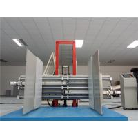 China 400-3000Lb ISTA Packaging Clamp Force Lab Testing Machine / Lab Testing Equipment With ASTM D6055 wholesale