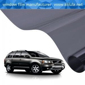 China New arrival automotive side window solar film anti glare window films for glass wholesale