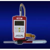 China SADT Universal Angle Portable Metal Leeb Hardness Tester with 2 in 1 probe and 360degree Impact Direction wholesale