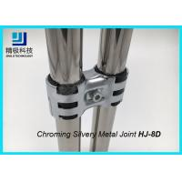 China Metal Parallel Hinged Joint Set Metal Swivel Joint For Rotating In Pipe Rack System  HJ-8D wholesale