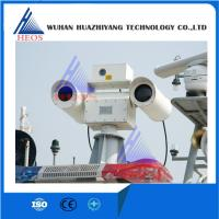 China Electro Optical CCD Infrared Surveillance Camera Systems , Air / Sea Surveillance Systems wholesale